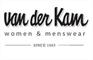 Logo Van der Kam