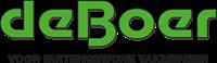 Logo De Boer Drachten