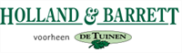 Logo Holland & Barrett