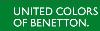United Colors of Benetton folders
