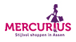 Logo Mercuriuscentrum