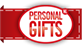 Personal Gifts folders
