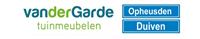 Logo Van der Garde tuinmeubelen