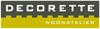 Decorette folders