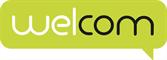 Logo Welcom