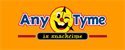 Logo AnyTyme