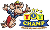 Logo ToyChamp
