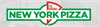 New York Pizza folders