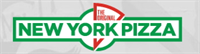 Logo New York Pizza